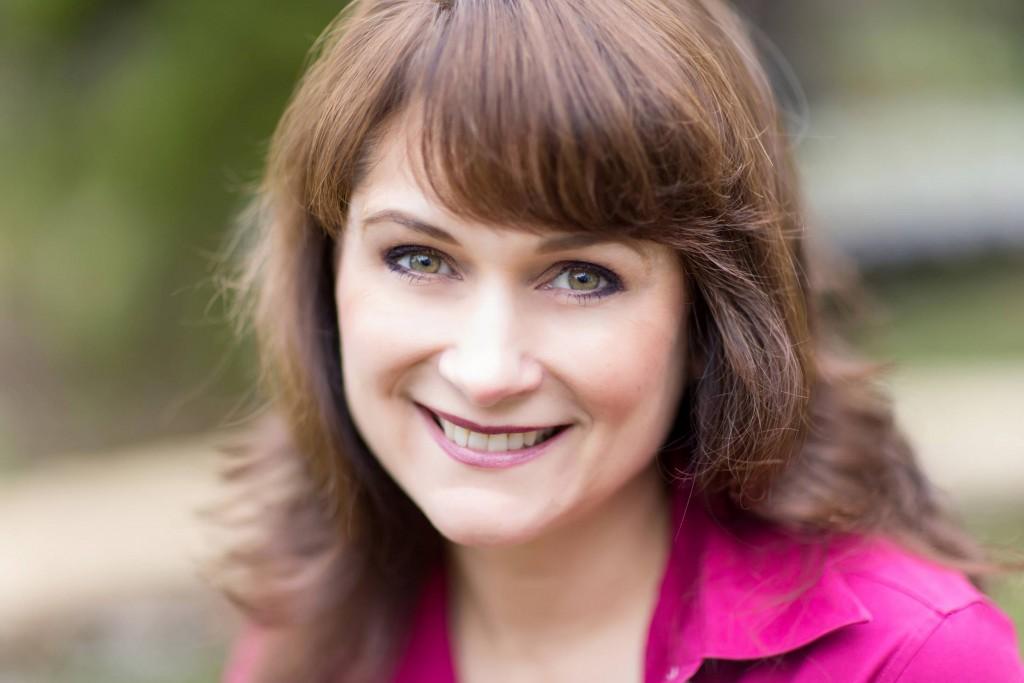 About Heather Christie Writer