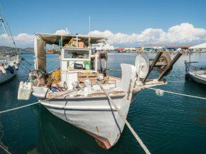 fishing-boat